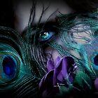 Quiet Eyes by jadels