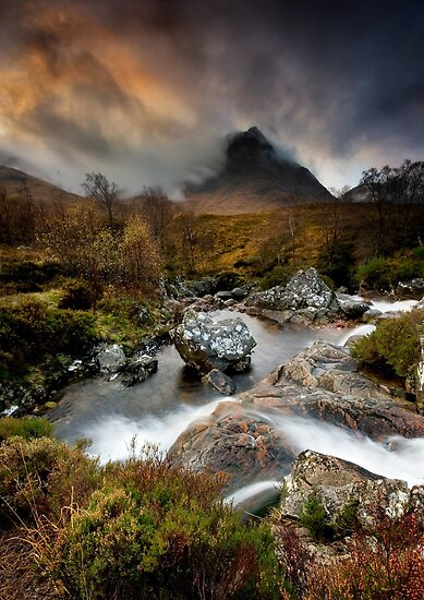 Scotland : Dragon's Breath II by Angie Latham