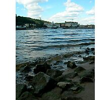 Kiev - Sky And Water Photographic Print