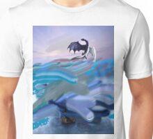 Dragon Soaring Unisex T-Shirt