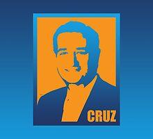 Senator Ted Cruz by morningdance
