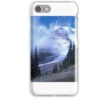 Rainier iPhone Case/Skin