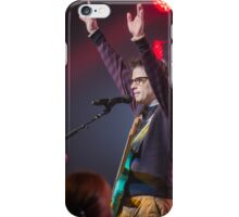 Weezer iPhone Case/Skin