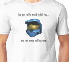 Church - Half a Mind to Kill You Unisex T-Shirt