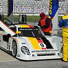 2010 Rolex 24 Winner by Per Hansen