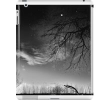 Nature Reflects iPad Case/Skin