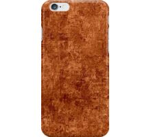 Adobe Oil Painting Color Accent iPhone Case/Skin