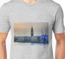 Piazza San Marco at Dusk Unisex T-Shirt