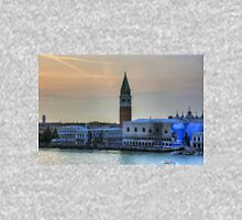 Piazza San Marco at Dusk Unisex T-Shirt
