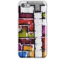 Life as Tetris iPhone Case/Skin