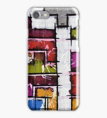 Life as Tetris iPhone Case/Skin