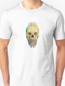 Rainbow Skull T-Shirt