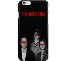 The Family iPhone Case/Skin