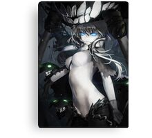 Wo-Class Carrier, Kancolle Canvas Print