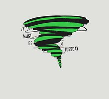 Supernatural: It must be a Tuesday! T-Shirt