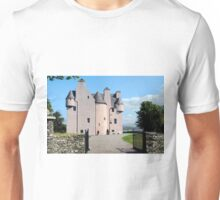 Barcaldine Castle, Scotland Unisex T-Shirt