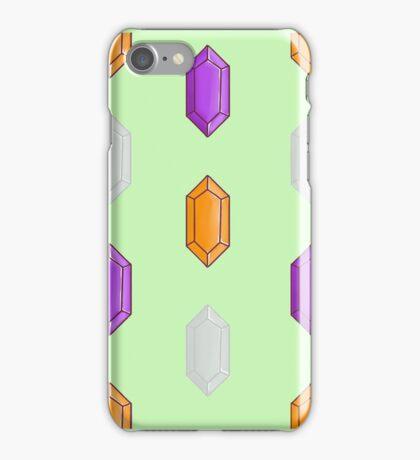 Rupees (Rare) iPhone Case/Skin