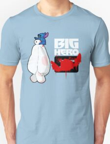 Big Hero Stitch T-Shirt