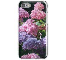 Hydrangea - The Gorge Launceston iPhone Case/Skin