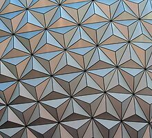 Spaceship Earth. by jennisney