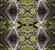 Funicular M4-2 by Hugh Fathers