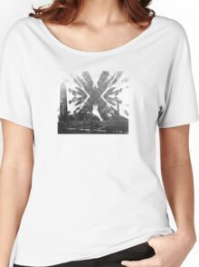 Dystopia 1 Women's Relaxed Fit T-Shirt