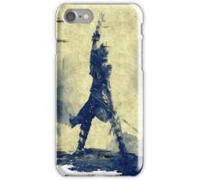 inquisitor iPhone Case/Skin