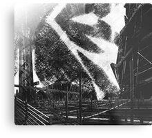 dystopia 2 Metal Print