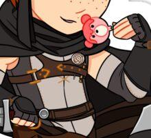 Gaius Sticker