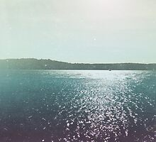 Riverside  by christinevanfon