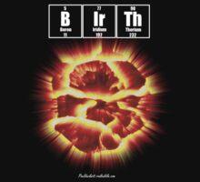 Birth by Paul Duckett