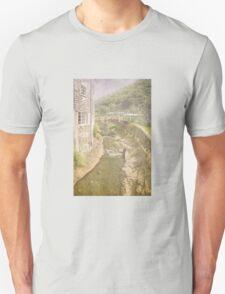 The Riverside, Boscastle Unisex T-Shirt