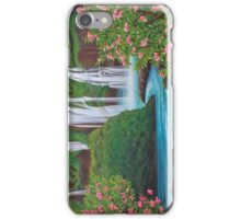 Discovering Serenity iPhone Case/Skin