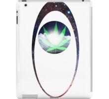 Galaxy N iPad Case/Skin