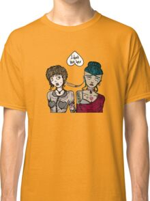 At All... Classic T-Shirt