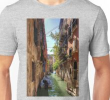 Backwater canal Unisex T-Shirt