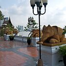 Garden Furniture. Bangkok. by johnrf
