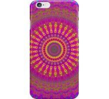 Brightest Blessings Mandala iPhone Case/Skin