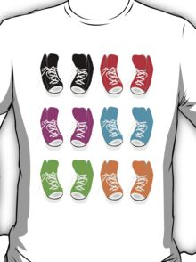 High Tops T-Shirt