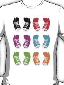 High Tops T-Shirt