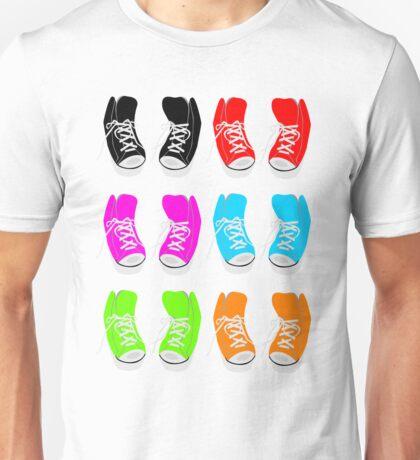 High Tops Unisex T-Shirt