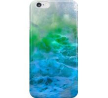 ipad . sea 7 iPhone Case/Skin