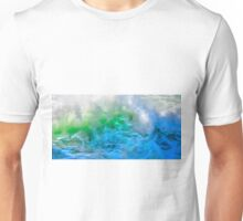 ipad . sea 7 Unisex T-Shirt