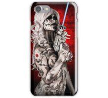 Silva Knight iPhone Case/Skin
