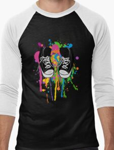 My High Top Sneakers T-Shirt
