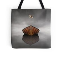 Time Stopped Tote Bag