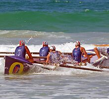 ASRL Navy Torquay 10 by Andy Berry
