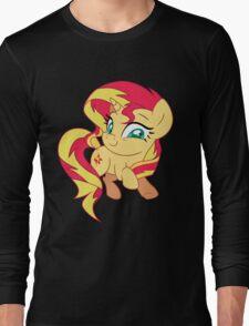 Sunset Shimmer Long Sleeve T-Shirt