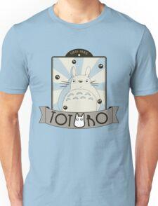 Vintage Totoro Unisex T-Shirt
