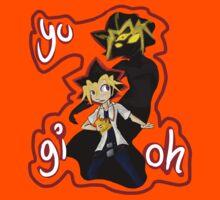 Yu-Gi-Oh! Followed by my Shadow Kids Clothes